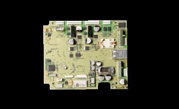 Custom Baseboard on Q-Seven Basis