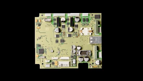 Kundenspezifisches Baseboard auf Q-Seven Basis