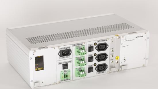 Kundenspezifische unterbrechungsfreie Stromversorgung