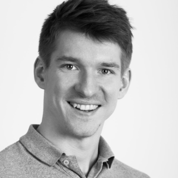 Markus Lukschanderl BSc